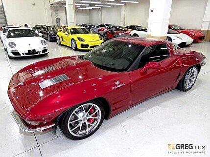 2013 Chevrolet Corvette Grand Sport Coupe for sale 100953215