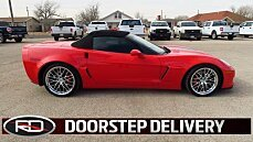 2013 Chevrolet Corvette 427 Convertible for sale 100958009