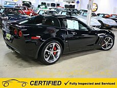 2013 Chevrolet Corvette Grand Sport Coupe for sale 100960733