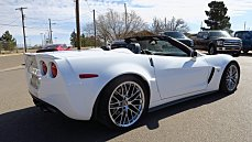 2013 Chevrolet Corvette 427 Convertible for sale 100966426