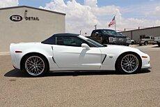2013 Chevrolet Corvette 427 Convertible for sale 100987408