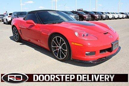 2013 Chevrolet Corvette 427 Convertible for sale 100987933
