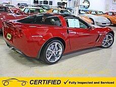 2013 Chevrolet Corvette Grand Sport Coupe for sale 100989250