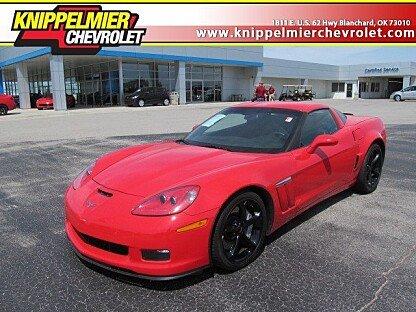 2013 Chevrolet Corvette Grand Sport Coupe for sale 100993253