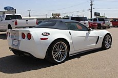 2013 Chevrolet Corvette 427 Convertible for sale 101004398
