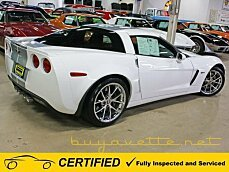 2013 Chevrolet Corvette Z06 Coupe for sale 101011769