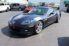 2013 Chevrolet Corvette Grand Sport Convertible for sale 101016742