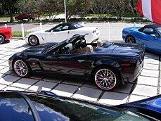 2013 Chevrolet Corvette 427 Convertible for sale 101020844