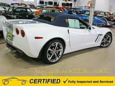 2013 Chevrolet Corvette Grand Sport Convertible for sale 101028458