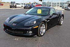 2013 Chevrolet Corvette Grand Sport Coupe for sale 101034051