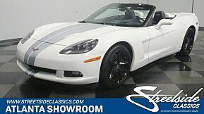 2013 Chevrolet Corvette Convertible for sale 101035688