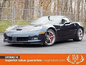 2013 Chevrolet Corvette Grand Sport Coupe for sale 101055900