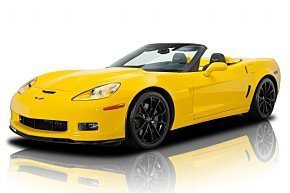2013 Chevrolet Corvette 427 Convertible for sale 101056026