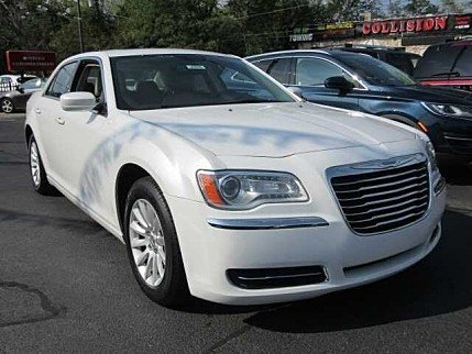 2013 Chrysler 300 for sale 100788009