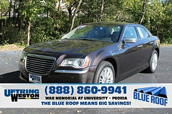 2013 Chrysler 300 for sale 100910949