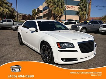 2013 Chrysler 300 for sale 101058234