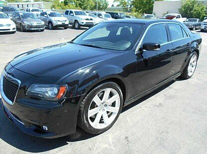 2013 Chrysler 300 SRT8 for sale 100788599