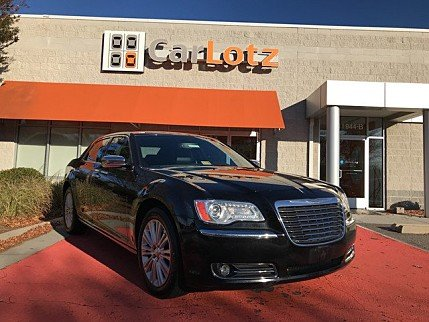2013 Chrysler 300 for sale 100931201