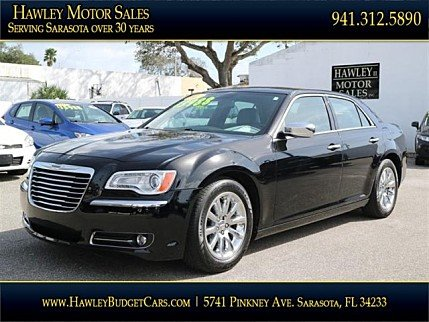 2013 Chrysler 300 for sale 100956310