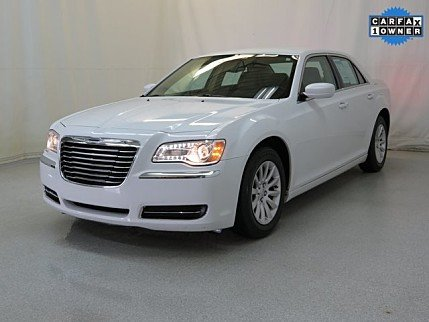 2013 Chrysler 300 for sale 100967581