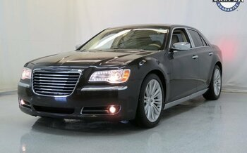 2013 Chrysler 300 for sale 100981791