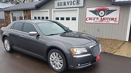 2013 Chrysler 300 for sale 100986481