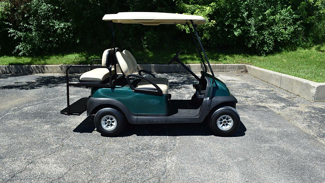 2013 Club Car Precedent for sale 200598658