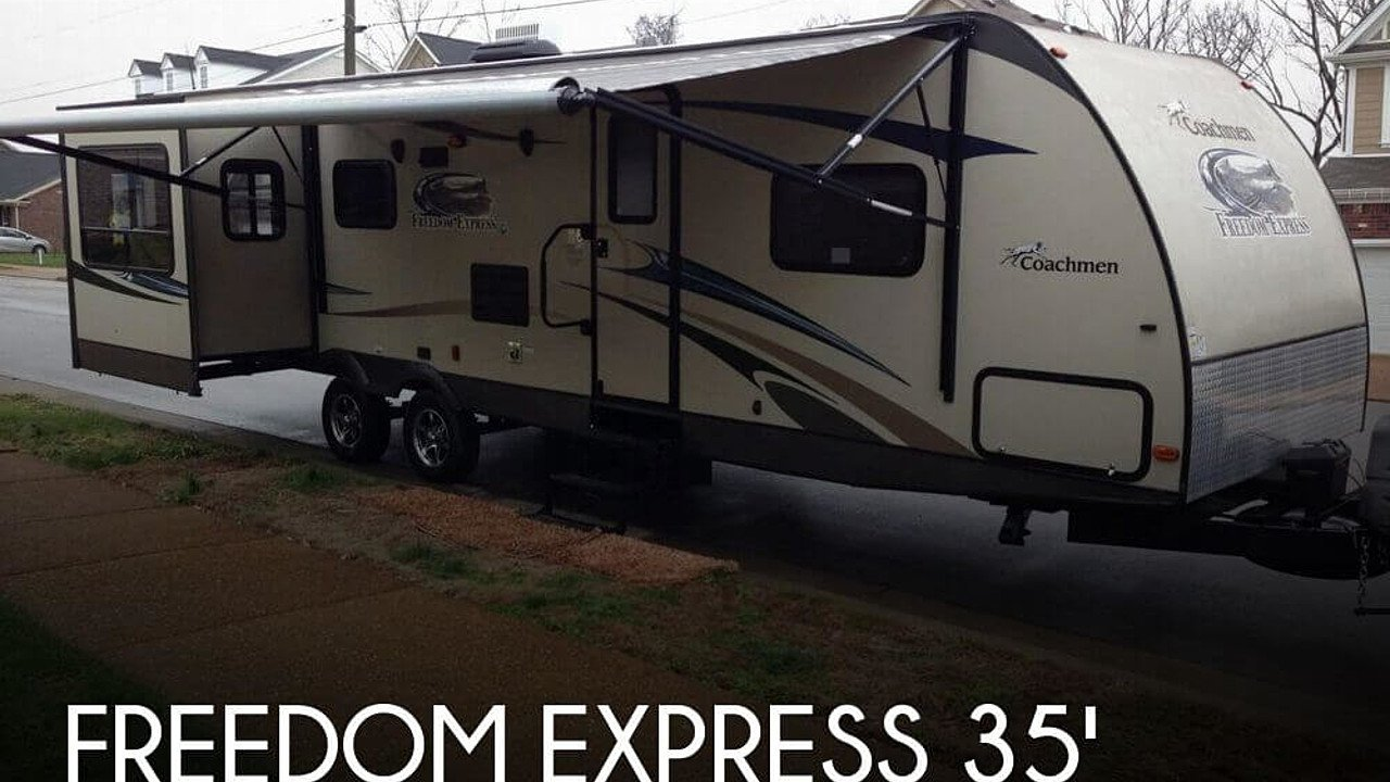2013 Coachmen Freedom Express for sale 300105144