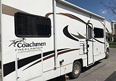 2013 Coachmen Freelander for sale 300137427