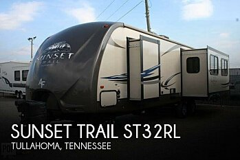 2013 Crossroads Sunset Trail for sale 300130775