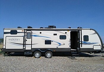 2013 Crossroads Sunset Trail for sale 300158207