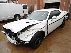 2013 Dodge Challenger for sale 100289953