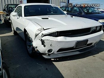 2013 Dodge Challenger for sale 100751287