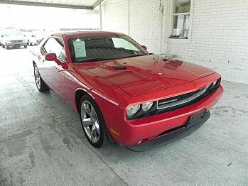 2013 Dodge Challenger for sale 100773427