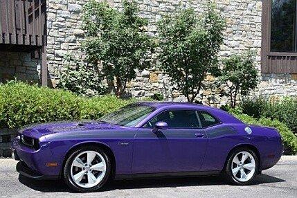 2013 Dodge Challenger for sale 100774533