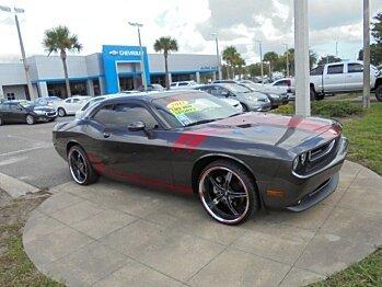 2013 Dodge Challenger for sale 100794148