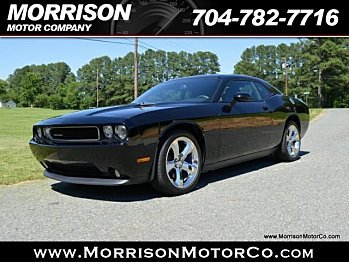 2013 Dodge Challenger SXT for sale 100783772
