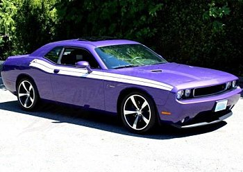 2013 Dodge Challenger for sale 100878764