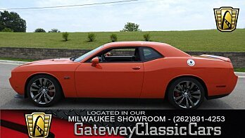 2013 Dodge Challenger SRT8 for sale 100963652