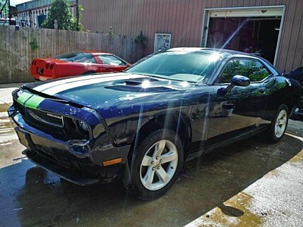 2013 Dodge Challenger SXT for sale 100767610