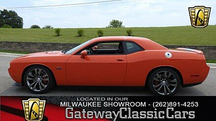 2013 Dodge Challenger SRT8 for sale 100921234