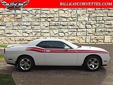 2013 Dodge Challenger SXT for sale 100923011