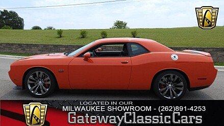 2013 Dodge Challenger SRT8 for sale 100963652