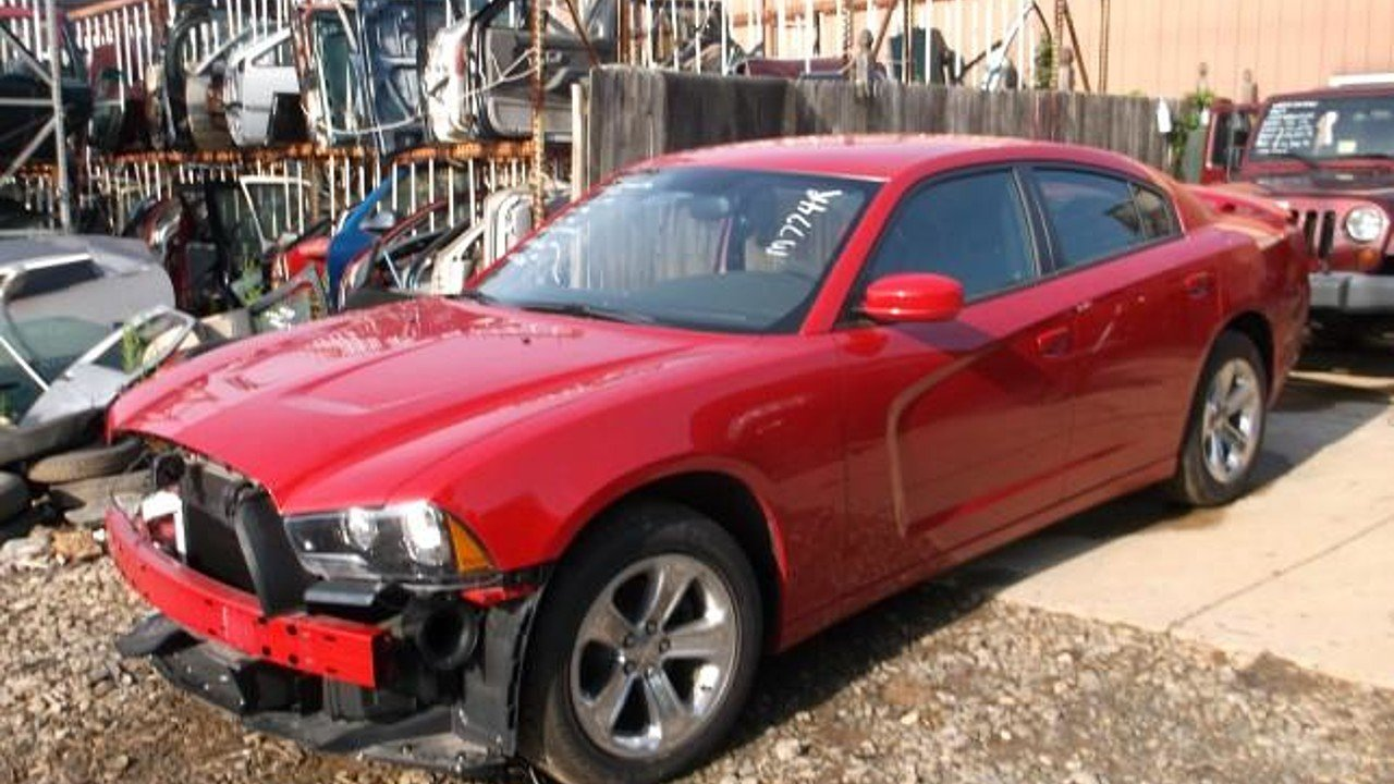 2013 Dodge Charger SE for sale 100292429