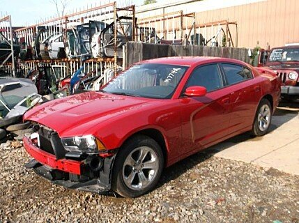 2013 Dodge Charger for sale 100292429