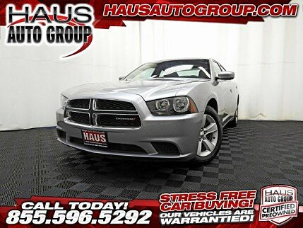 2013 Dodge Charger for sale 100895942