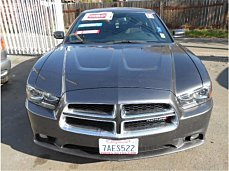 2013 Dodge Charger R/T for sale 100923225