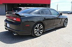 2013 Dodge Charger SRT8 for sale 100984087