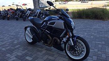 2013 Ducati Diavel for sale 200486115
