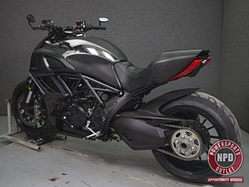 2013 Ducati Diavel for sale 200629574